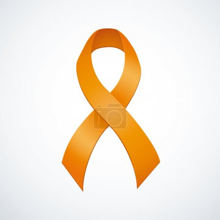 World AIDS symbol