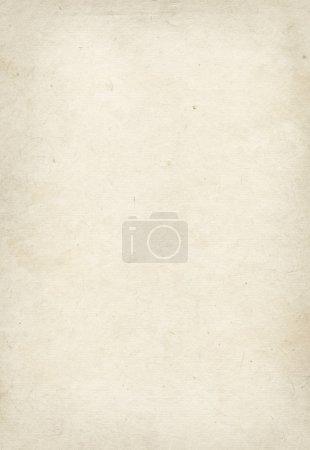 Photo pour Fond naturel de texture de papier recyclé - image libre de droit