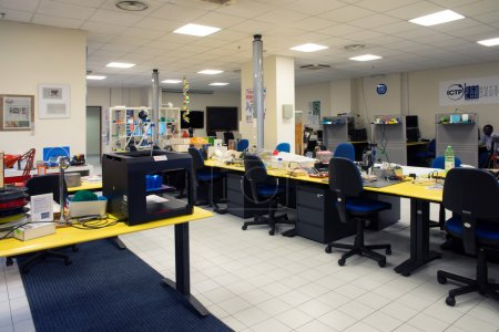 3D Printing - The italian scientific FabLab