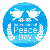 World Peace Day Poster
