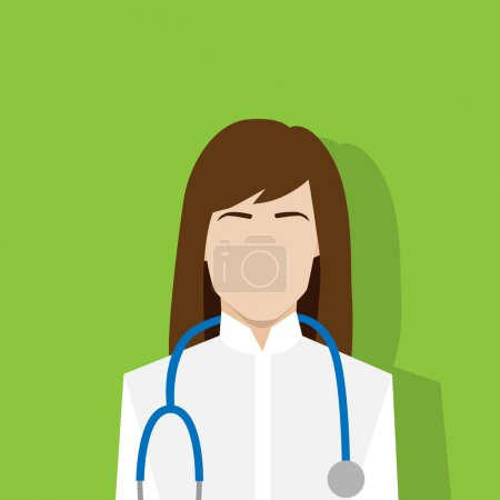 Medical doctor profile