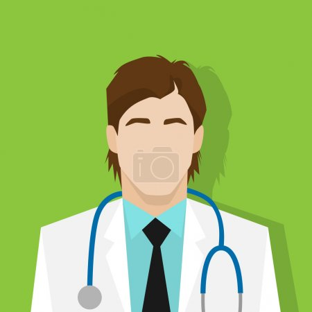 Medical doctor profile