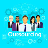 BusinessPeople Outsourcing Team