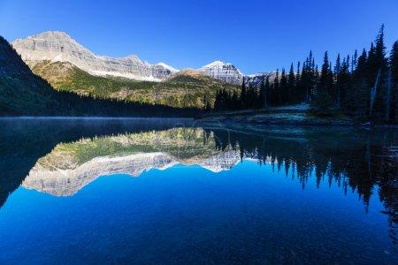 Photo for Glacier National Park, Montana. - Royalty Free Image
