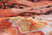 """Постер, картина, фотообои """"Песчаник формирований в штате Юта"""""""