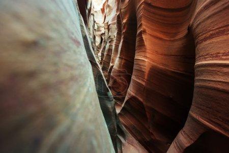 Grand Staircase Escalante National park
