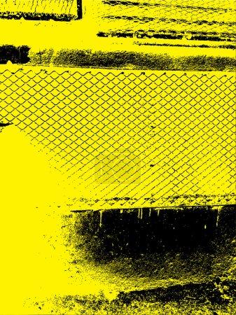 Photo pour Textures grunge réglées. contexte - image libre de droit