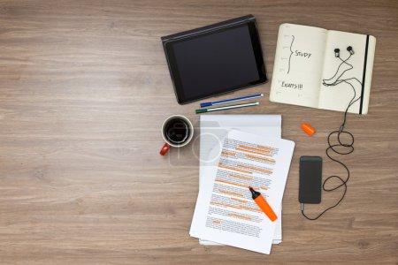 Artículos relacionados con estudio y educted