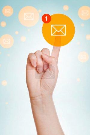 Checking E-mail Inbox