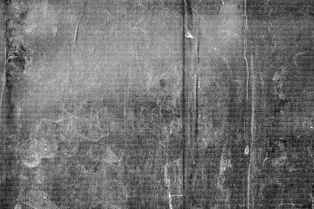 Monochromatic digital print texture on poster paper