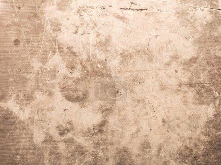 Foto de Vintage o Grunge luz marrón fondo de cemento natural o piedra antigua textura - Imagen libre de derechos