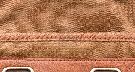 Bag pocket