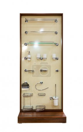 Modern shower tools