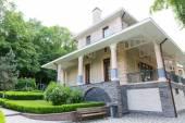 Mezhigirya rezidence Janukovyče