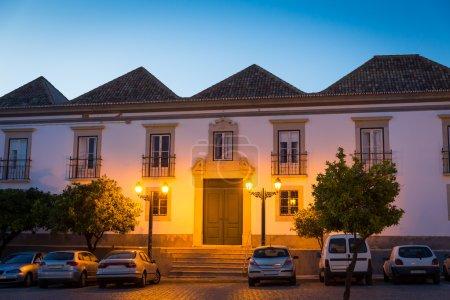 Portugal street architecture