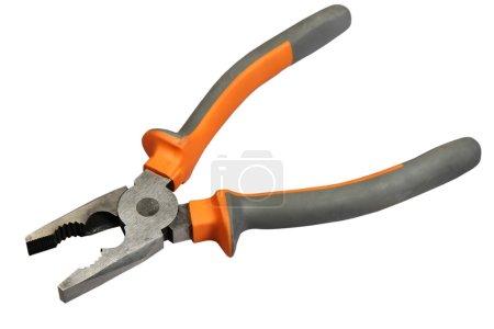 Flat-nose pliers