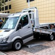 Постер, плакат: Mercedes Benz Sprinter