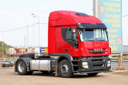 Iveco Stralis AT450