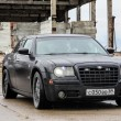Постер, плакат: Chrysler 300C