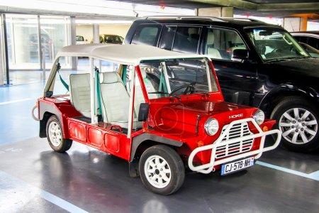 Austin Mini Moke