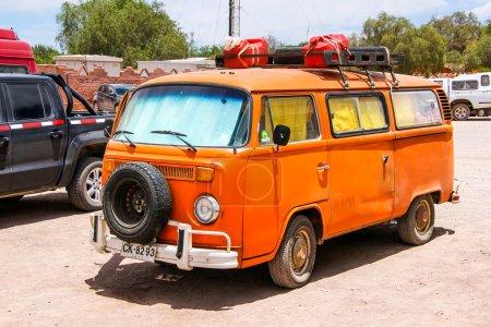 Motor car Volkswagen Transporter