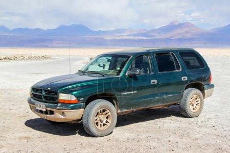 Motor car Dodge Durango