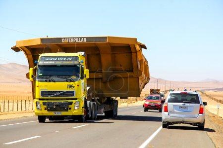 Truck Volvo FH