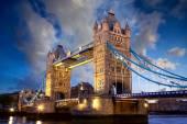 "Постер, картина, фотообои ""Tower Bridge"""