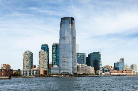 Hoboken Skyline