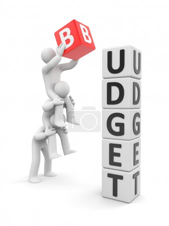 Team keeps budget
