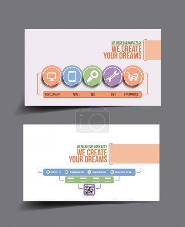 Business Card Templat