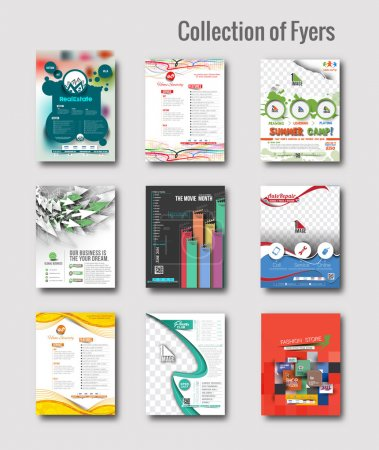 Flyer & Poster Design