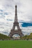 Eiffelova věž scény e