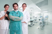 Vážné operaci tým