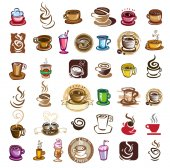 Kávové šálky
