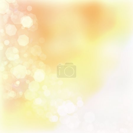 Photo for Pastel colors  bokeh background - Royalty Free Image