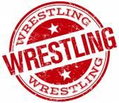 Wrestling razítko