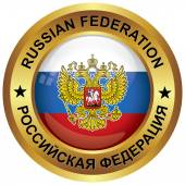 russian federation icon