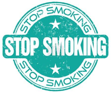 arrêter le timbre de fumer