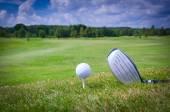 Herní koncept Golf