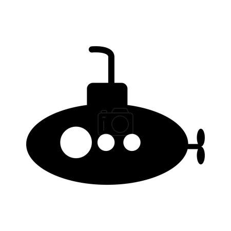 submarine underwater vehicle