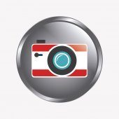 Design fotoaparátu