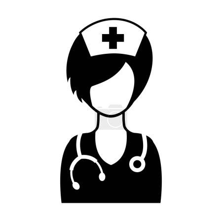 Illustration for Medical graphic design , vector illustration - Royalty Free Image