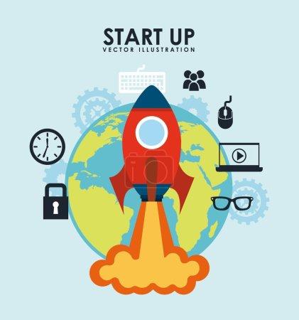 Start up design