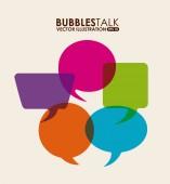 Bubliny hovoru