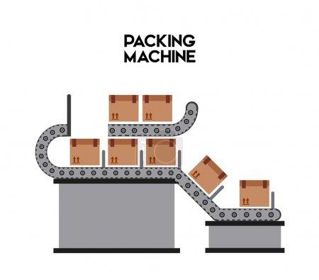 packing machine