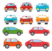 Rent a car design vector illustration
