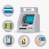 Payment design vector illustration