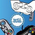 Постер, плакат: video games