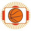 Basketball sport design, vector illustration eps10...